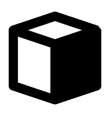 多维数据集的形状