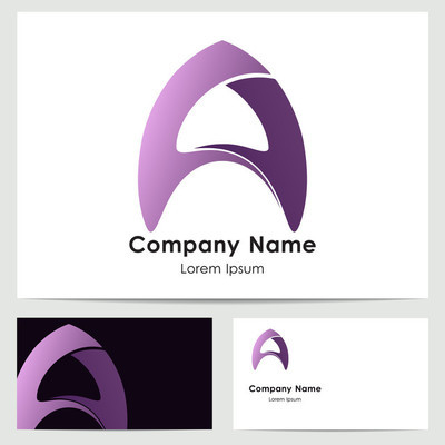 名片设计与标志