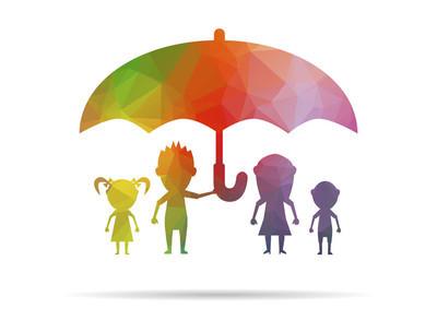 低聚娃娃家庭保护