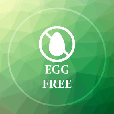 鸡蛋的免费图标