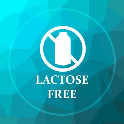 乳糖免费图标