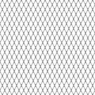 无缝线路和菱形的模式。几何的壁纸。联合国