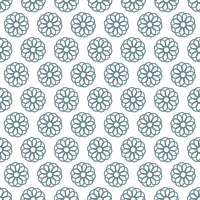 Seamless Colorful Abstract Pattern from Repetitive Concentric Ci