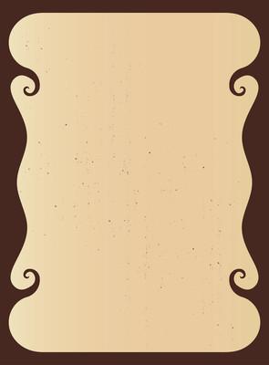 装饰框架-边界