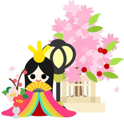 Girl's Festival 'The Empress'