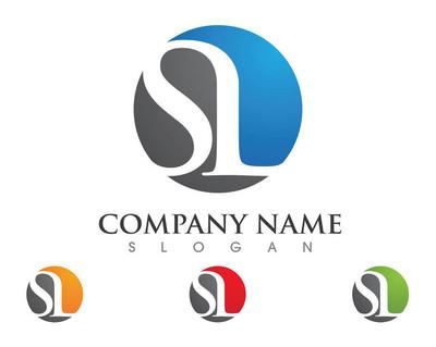Sl 字母标志和符号