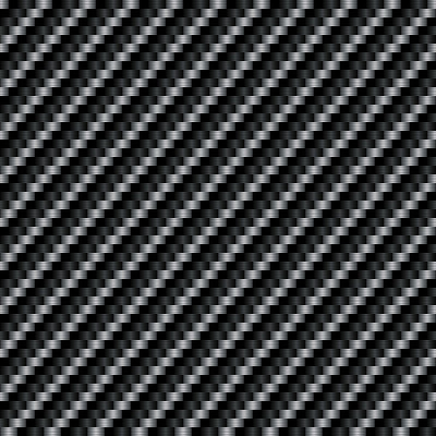 碳纤维黑模式