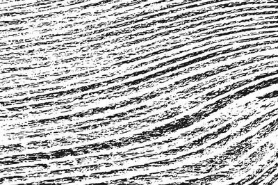 孤立在白色背景上的黑色颗粒状纹理。纹理的窘迫覆盖。垃圾的设计元素。矢量图,eps 10