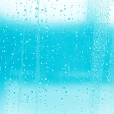 纹理的碧水、 背景干净的水、 纯净的水、 蓝色的水背景