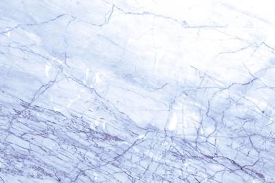 蓝色大理石纹理