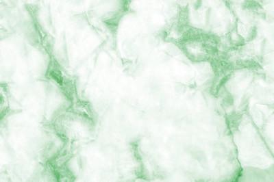 绿色大理石图案纹理抽象背景纹理从自然大理石石材的表面 / 可以用于背景或壁纸 / 特写表面大理石石墙壁纹理背景