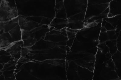 黑色大理石纹理背景,详细结构设计大理石