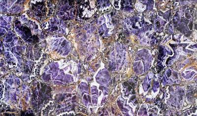 大理石的紫色纹理