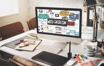 网页设计,信息的概念