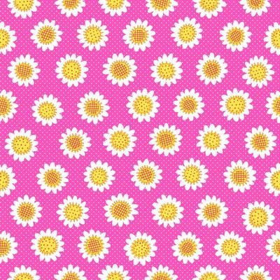 花卉插画素材, 我设计了一朵花, 我在向量中工作