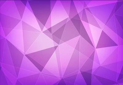 紫罗兰色抽象背景