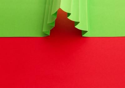 圣诞节树背景