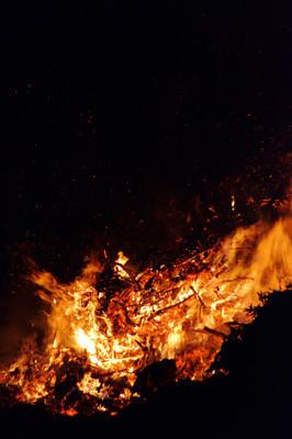 Walpurgis 夜篝火 88