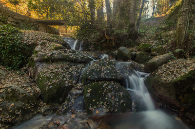 美丽的河山地区的最佳
