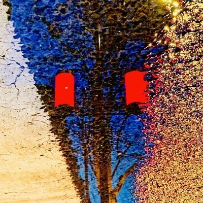 今日,雨水节气+元宵节+温情瞬间