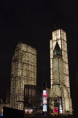 Bucheon  building model