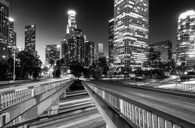市中心洛杉矶