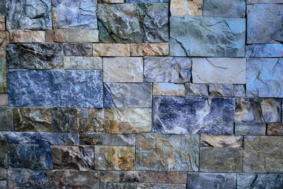 石材背景墙