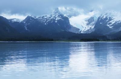阿拉斯加山脉