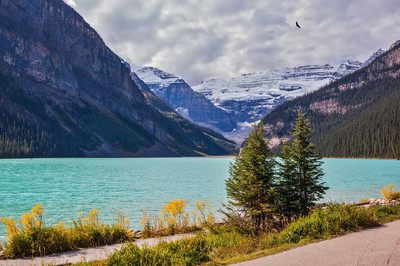 Canada, Banff National Park