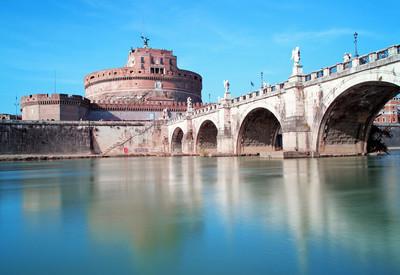 安杰洛 · 卡斯特在罗马