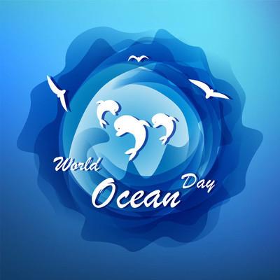 世界海洋日