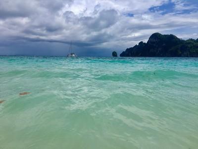 普吉岛的美景