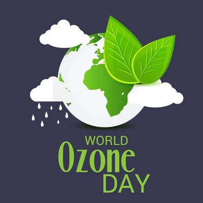 世界臭氧日