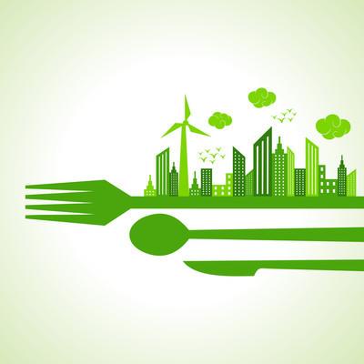 生态城市逃生