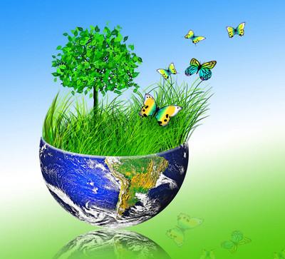 环境能源概念