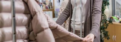 时装设计师-服装开发流程