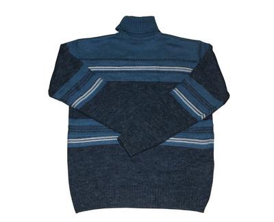 温暖的毛衣