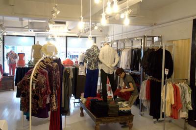 在孟沙,吉隆坡,马来西亚的时尚精品