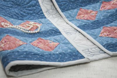 棉制绗缝绗缝背心
