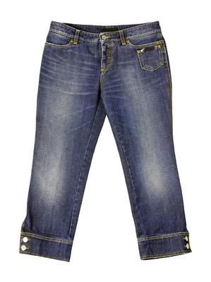 牛仔裤短裤
