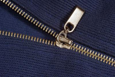 zip 毛衣