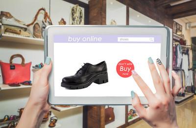 买网上鞋店,时尚女装