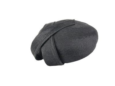 老式帽子-黑色连衣裙 cap1
