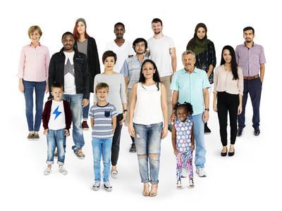 集的多样性人