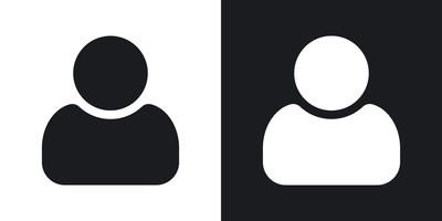 用户头像图标
