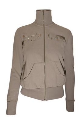 女人的外套