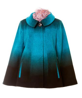孤立的外套
