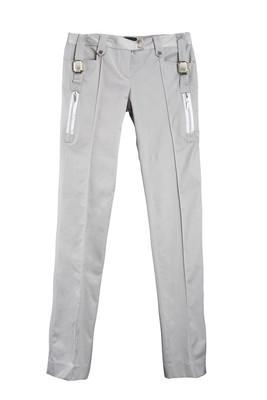 灰色长裤裤子