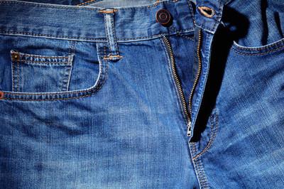 牛仔裤背景, 牛仔服装设计口袋