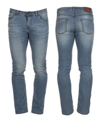 男式牛仔长裤
